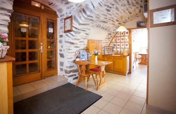Chambres la montagne la roche du croue chambre d 39 h tes for Week end chambre d hotes