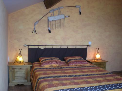 Les chambres de l'ouest - Bed & breakfast - Holidays & weekends in Longessaigne