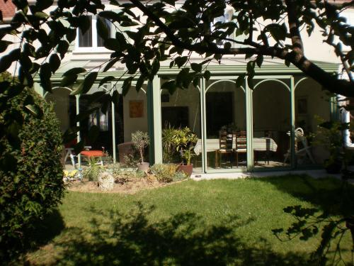 Les Chambres de Sacaly - Bed & breakfast - Holidays & weekends in Saclay