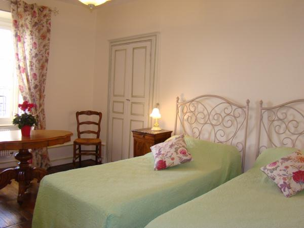 Champagne Guy Charbaut - Bed & breakfast - Holidays & weekends in Aÿ-Champagne