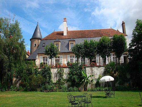 La Chancelière - Bed & breakfast - Holidays & weekends in Saint-Satur