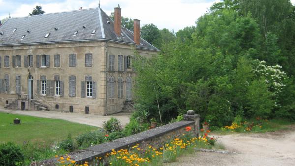 Chateau de la motte saint berain s dheune chambre d 39 h tes saint b rain sur dheune - Week end chambre d hotes ...