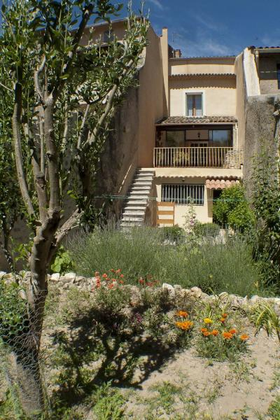 Les 4 Chemins - Bed & breakfast - Holidays & weekends in Rians