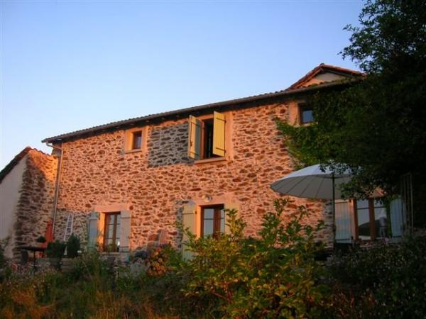 Chez camille, entre Lot & Aveyron - Bed & breakfast - Holidays & weekends in Bouillac