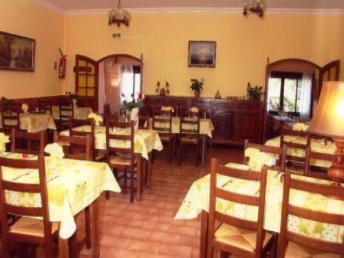 Foto chez doudou ristorante a carnoules for Arredamento rustico italiano