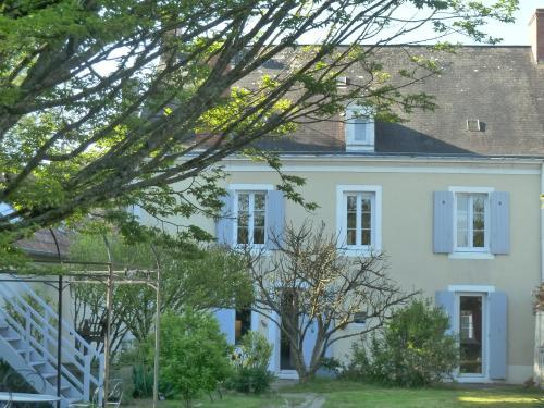 Chez Patricia et Michel - Bed & breakfast - Holidays & weekends in Mayet