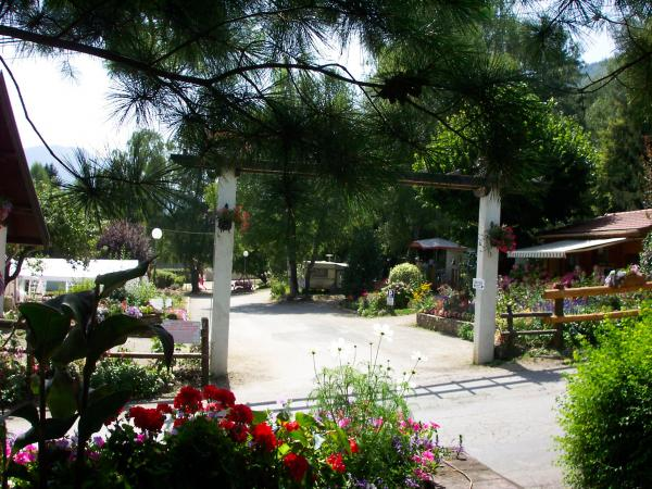 Clair Matin Campsite - Campsite - Holidays & weekends in Allevard