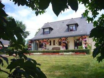 Le clos de cogrenne - Bed & breakfast - Holidays & weekends in Beignon