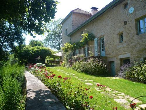 Le Clos de Fougères - Bed & breakast - Vacanze e Weekend a Montoillot