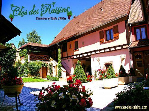 Chambre Hote Strasbourg Et Environs   Images  La Villa De La