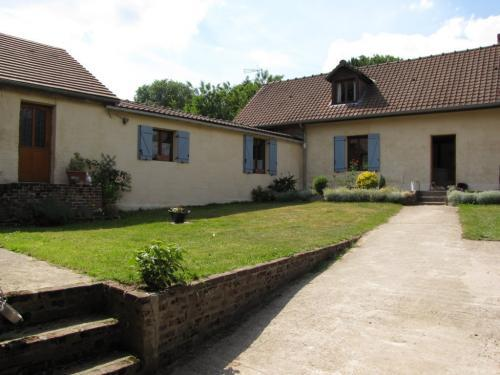 Le Clos de Vitermont - Bed & breakfast - Holidays & weekends in Englebelmer