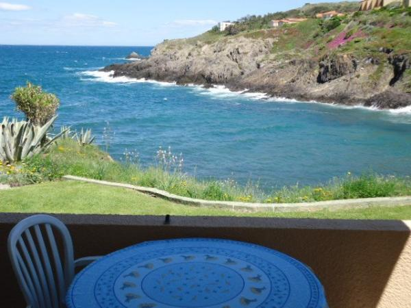 Collioure Apartment Facing The Sea Rental Holidays Weekends In