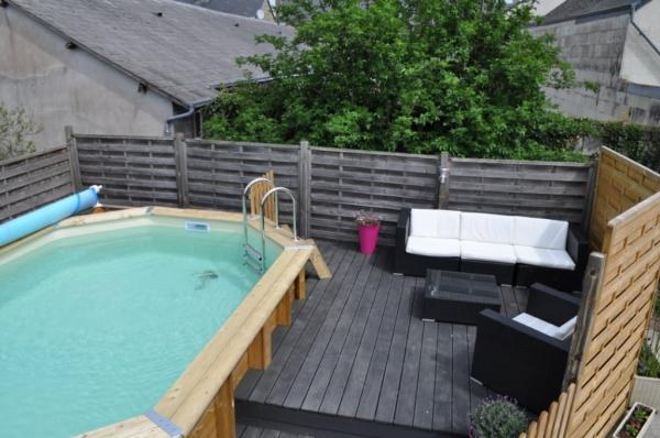 The Cottage - Rental - Holidays & weekends in Varrains