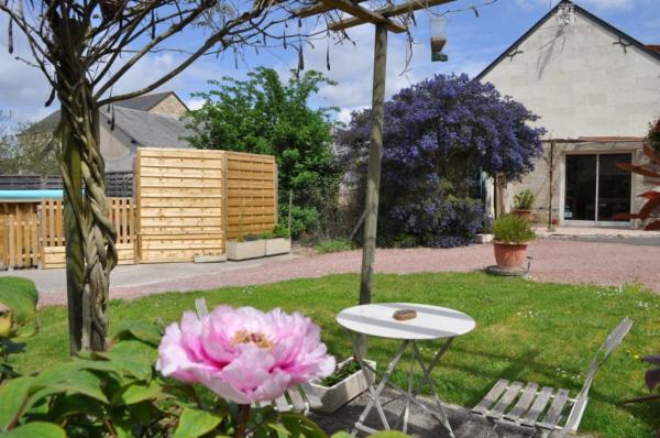 Le Cottage - Location - Vacances & week-end à Varrains