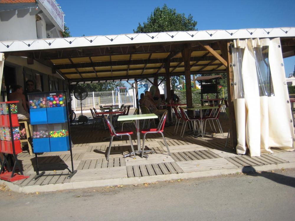 Photos - The Cottage Fleuri - Campsite in La Tranche-sur-Mer