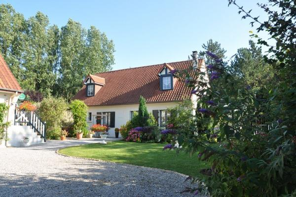 Cottage des Hautes Fontaines - Rental - Holidays & weekends in Crémarest