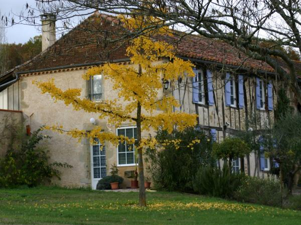 Country cottage la goulette - Rental - Holidays & weekends in Couloumé-Mondebat