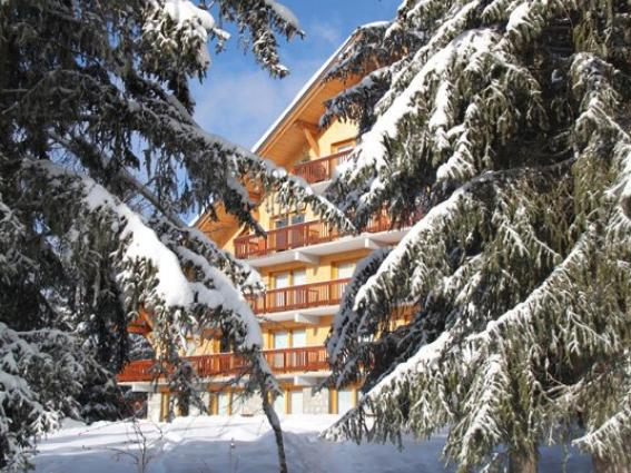 Cytelles vip 40m² Altiort Meribel les Allues - Location - Vacances & week-end à Méribel