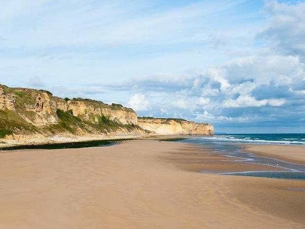 Day Trip to Normandy Landing Beaches (English) – Departing from Paris - Activity - Holidays & weekends in Paris