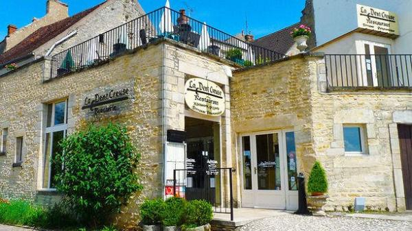 LA DENT CREUSE - Restaurant - Vacances & week-end à Vézelay