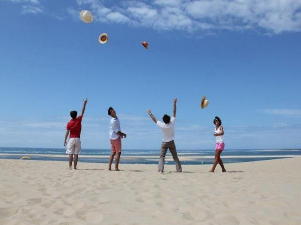 Discover Arcachon Bay and the Dune of Pilat - Activity - Holidays & weekends in Bordeaux