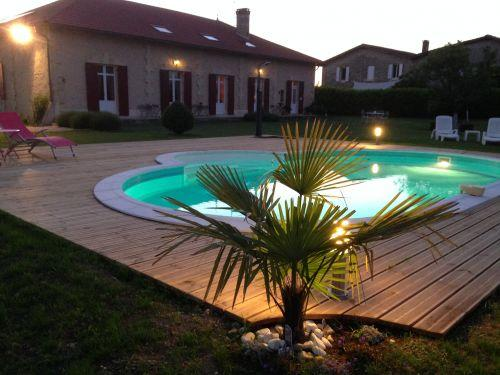 Domaine de blaignac - Bed & breakast - Vacanze e Weekend a Ruch