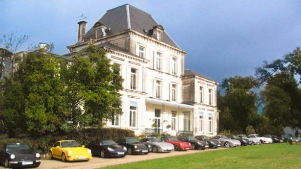 Domaine du Breuil - Restaurant - Vrijetijdsbesteding & Weekend in Cognac