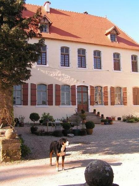 Domaine du Château - Bed & breakast - Vacanze e Weekend a Romange