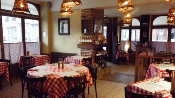 Le Domaine de Chavagnac Arras - Restaurant - Holidays & weekends in Arras