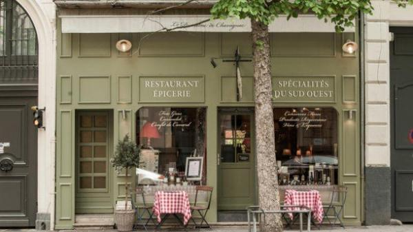 Restaurant Sud Ouest Lille Rue Inkermann Lille
