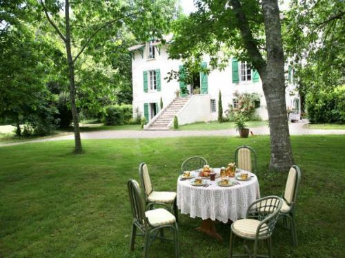 Domaine de Sengresse - Bed & breakast - Vacanze e Weekend a Souprosse