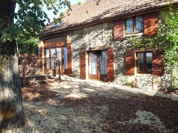Dordogne Holiday Barns - Rental - Holidays & weekends in Fajoles