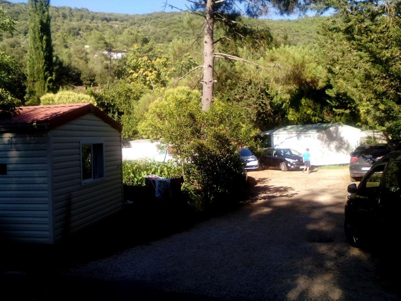 The edge of the Cevennes - Campsite - Holidays & weekends in Saint-Jean-de-Valériscle