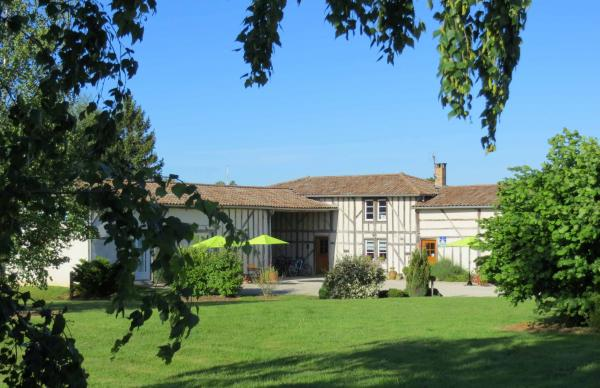 L'Escale Doree - Bed & breakfast - Holidays & weekends in Giffaumont-Champaubert