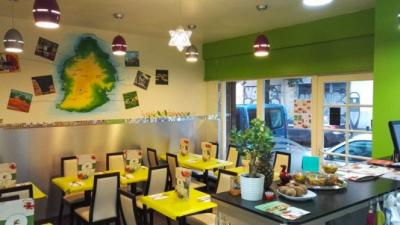 Restaurants in montreuil holidays weekends - Cuisine mauricienne chinoise ...