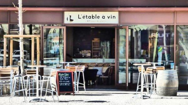L table vin restaurant salon de provence - Meilleurs restaurants salon de provence ...
