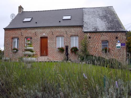 Etreaupont - Demeures de Thierache - Rental - Holidays & weekends in Étréaupont