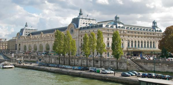 Fast-track ticket to the Orsay Museum Paris - Activity - Holidays & weekends in Paris
