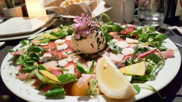 La Fête en Provence - Restaurant - Holidays & weekends in Vaison-la-Romaine