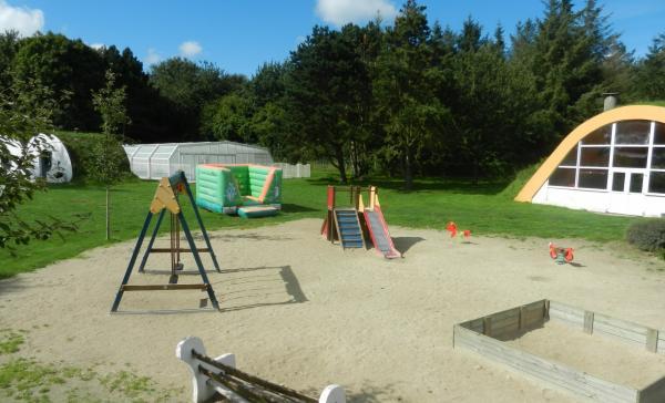 Flower Camping Le Rompval   Campingplatz   Urlaub U0026 Wochenende In Mers Les  Bains