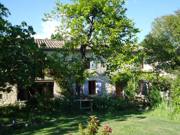 The forge of viressac - Bed & breakfast - Holidays & weekends in Saint-Montan