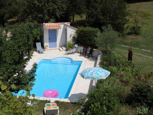 La Fromentière *** - Rental - Holidays & weekends in Dieulefit