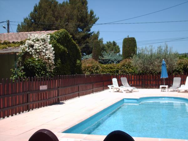 Furnished 3 stars - Rental - Holidays & weekends in Vaison-la-Romaine