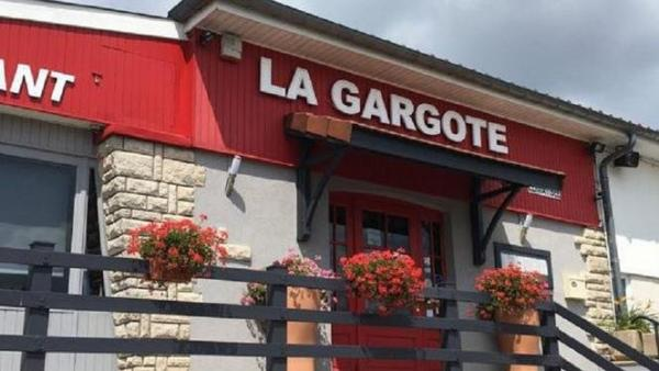 La Gargote - Restaurant - Holidays & weekends in Verdun