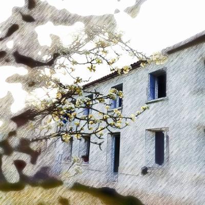 Gästehaus Der Prärie