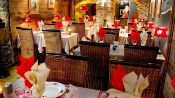 Le Gavroche - Restaurant - Holidays & weekends in Briançon