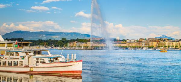 geneva city tour and trip to annecy cruise on lake geneva optional leisure activity in. Black Bedroom Furniture Sets. Home Design Ideas
