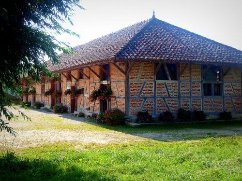 Gîte 39 couchages et 6 chambres - Rental - Holidays & weekends in La Chapelle-Naude