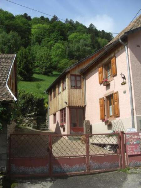Gîte Chez Babette - Bed & breakfast - Holidays & weekends in Linthal