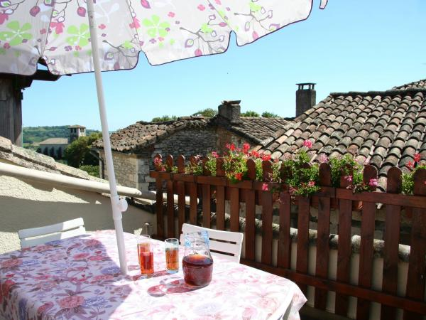 Gite de la Cisampe - Rental - Holidays & weekends in Montpezat-de-Quercy
